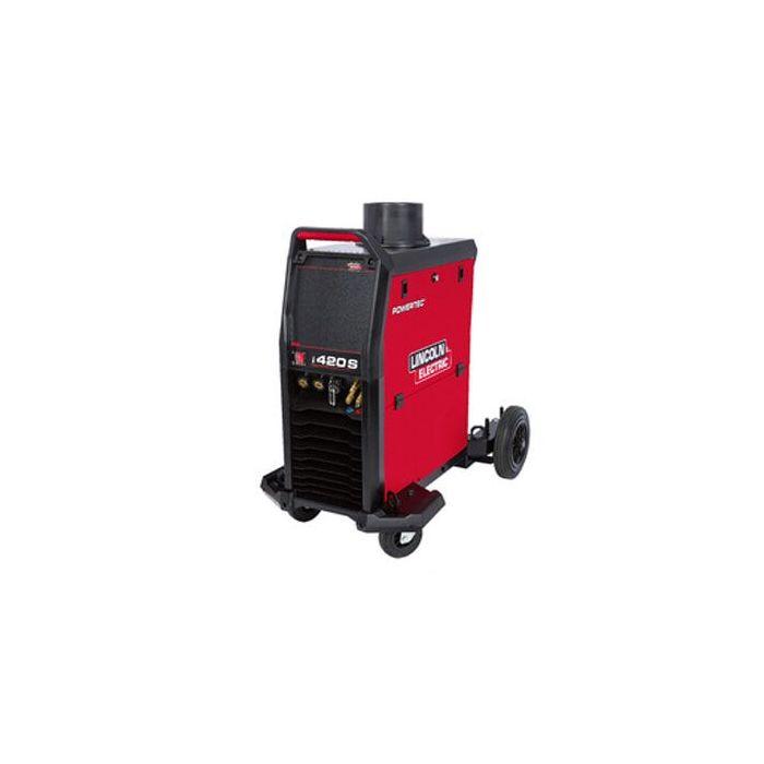 Aparat sudura POWERTEC® i420S