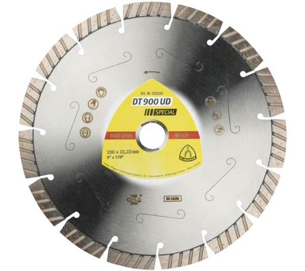 DT 900 UD Special Klingspor