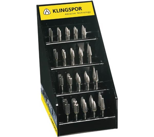 HF 100 Set Klingspor