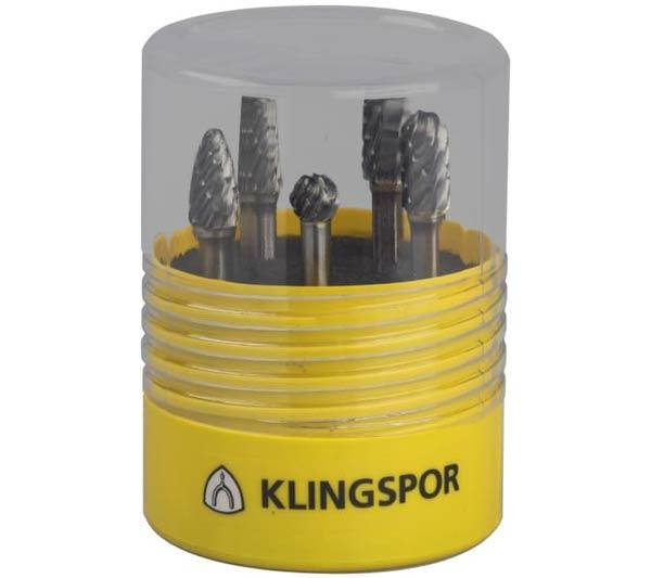 HF 100 Steel Klingspor
